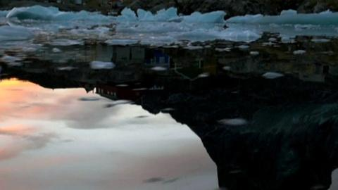 PBS NewsHour -- Scientists Warn Opportunity to Prevent Warming Is Dwindling