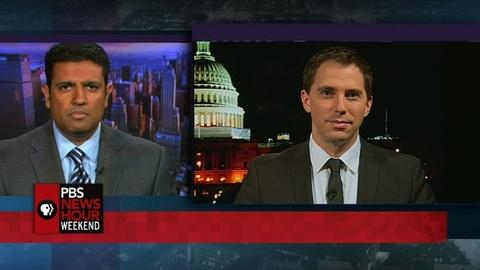 PBS NewsHour -- What Happens AFTER a Shutdown?
