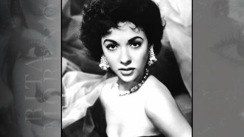 PBS NewsHour -- Rita Moreno reflects on life as an entertainer, film roles