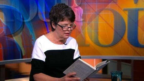 PBS NewsHour -- Alice McDermott reads excerpt from novel, 'Someone'