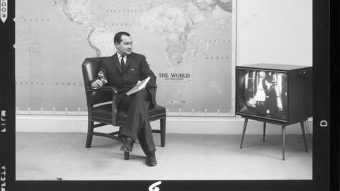 Newton Minow: An American Story -- Official Trailer