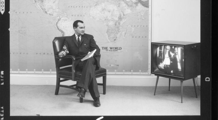 Newton Minow: An American Story: Official Trailer