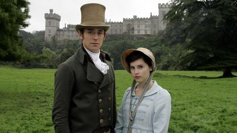 Northanger Abbey -- Official Trailer