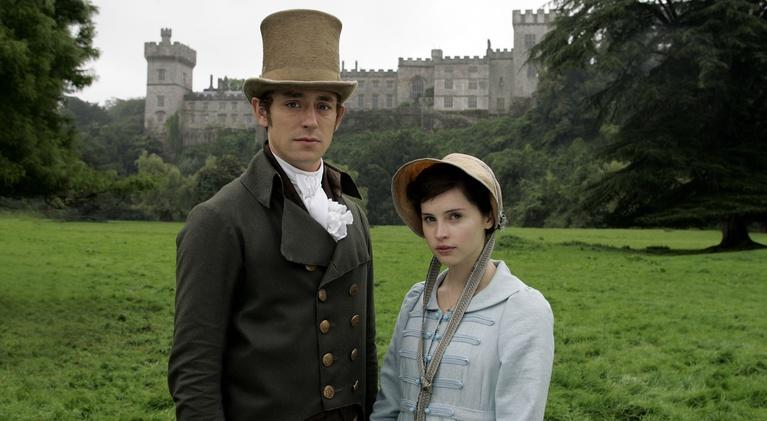 Northanger Abbey: Official Trailer