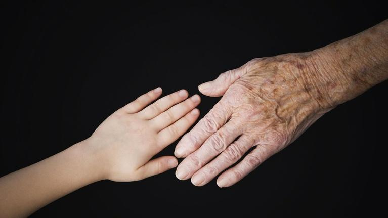 NOVA scienceNOW: Can We Slow Aging?