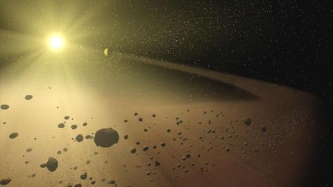 NOVA scienceNOW -- S5 Ep5: Origins of the Solar System