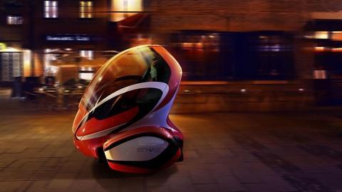 NOVA scienceNOW -- S5 Ep6: Robotic Cars