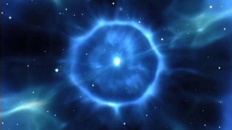Video Short: Cosmic Ray Danger image