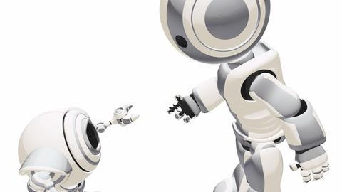 NOVA scienceNOW -- S5 Ep6: Social Robots