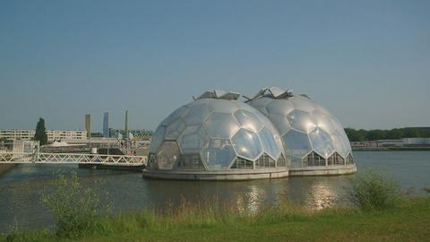 NOVA -- S40 Ep17: Floating Buildings