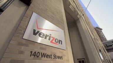 New York City One Year Later: Telecommunications
