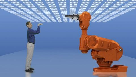 NOVA -- Robot Arm