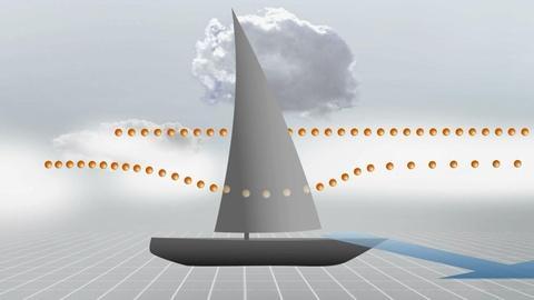 NOVA -- Sail Wing