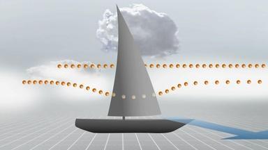 Sail Wing