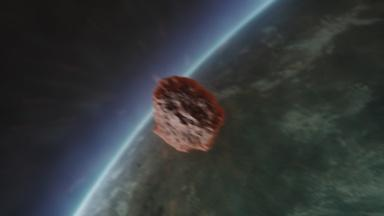 Asteroid: Doomsday or Payday? Preview