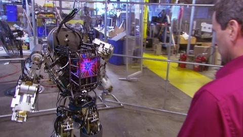 NOVA -- Animal Robot 2