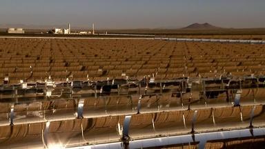 Solar Power's Promise