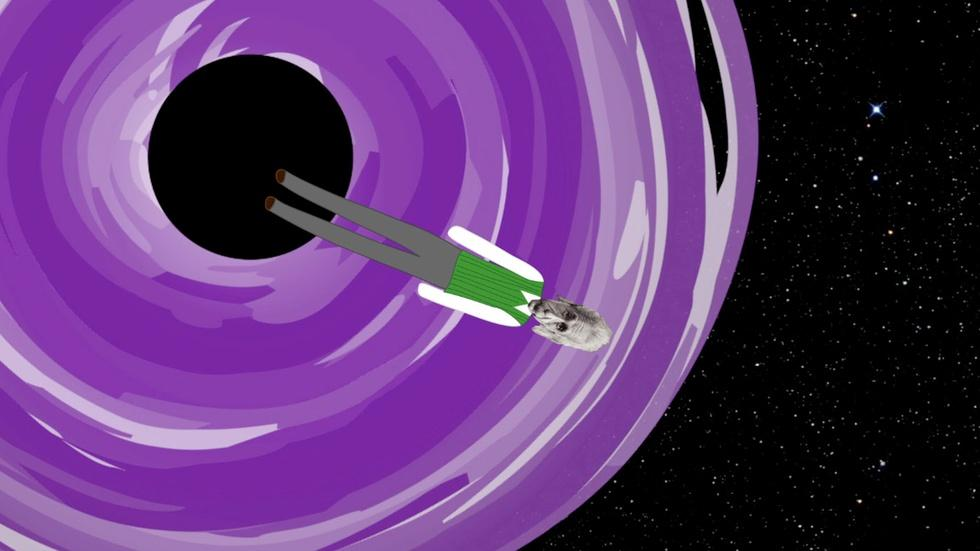 2.5 Ways to Die in a Black Hole image