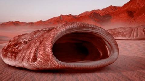 NOVA -- S41 Ep1: Imagining Alien Life