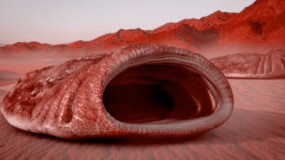 S41 Ep1: Imagining Alien Life image