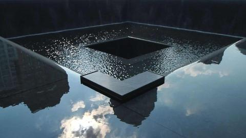 NOVA -- Reflections on the 9/11 Memorial