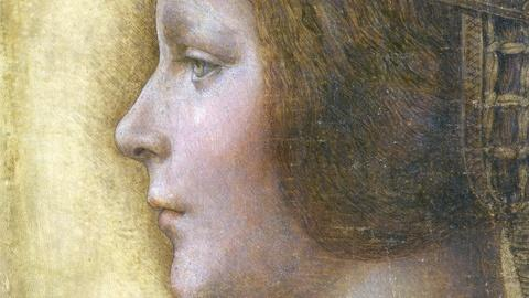 NOVA -- Mystery of a Masterpiece