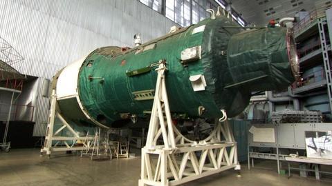 NOVA -- S35 Ep1: Astrospies