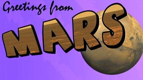 NOVA -- S35 Ep15: Martian Weather