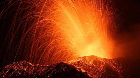 Deadliest Volcanoes