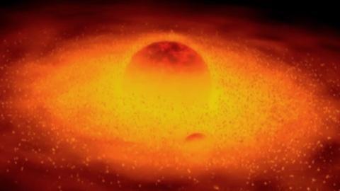 S31 E11: Origins: Earth Is Born Preview