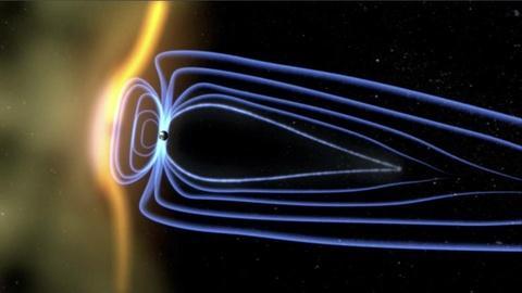 NOVA -- S39 Ep7: Earth's Magnetic Shield