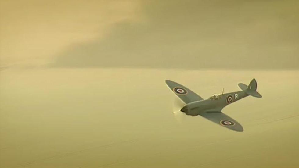 Sneak Peek: 3D Spies of WWII image