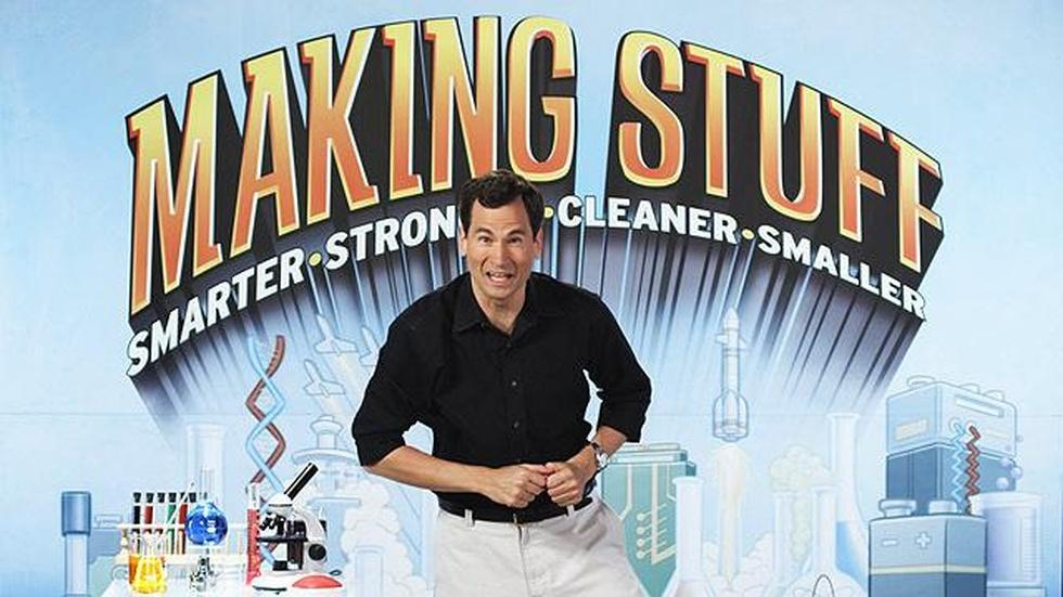 Six Questions with David Pogue image