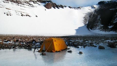 NOVA -- Secrets Beneath the Ice Preview