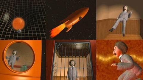 NOVA -- S23 Ep11: Einstein Thought Experiments