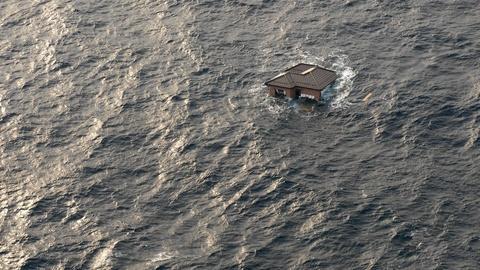 NOVA -- Surviving the Tsunami Preview