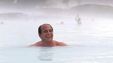 "Bathing with the ""Car Talk"" Guys"