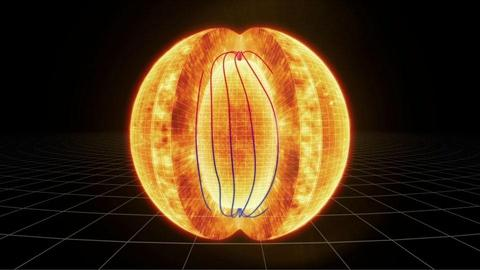 NOVA -- S39 Ep7: The Dynamic Sun