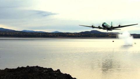 NOVA -- Bombing Hitler's Dams Preview