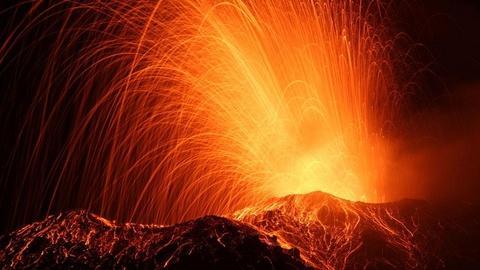 NOVA -- Deadliest Volcanoes Preview