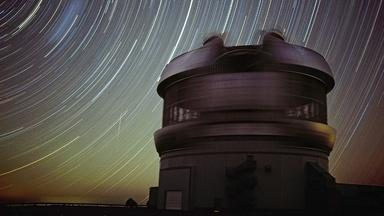 Hunting the Edge of Space: Mystery of the Milky Way Preview