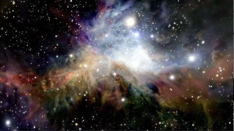 NOVA -- S39 Ep7: The Sun's Energy
