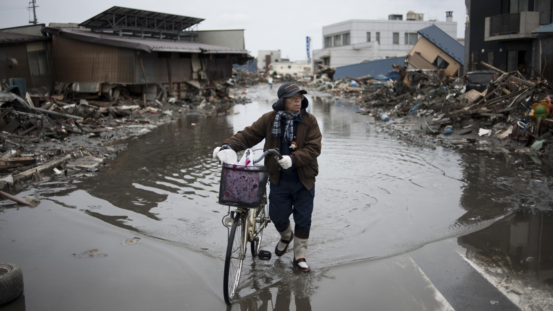 Japan's Killer Quake | NOVA | PBS