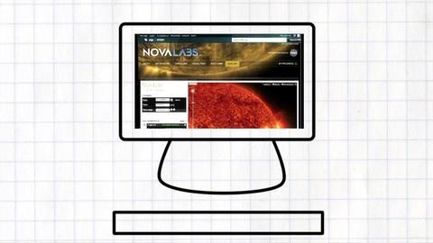 NOVA -- S39 Ep7: How Can I Study the Sun?