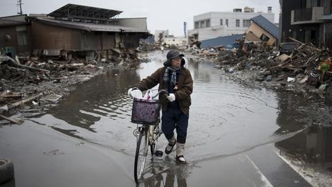 NOVA -- Japan's Killer Quake: Extended Preview