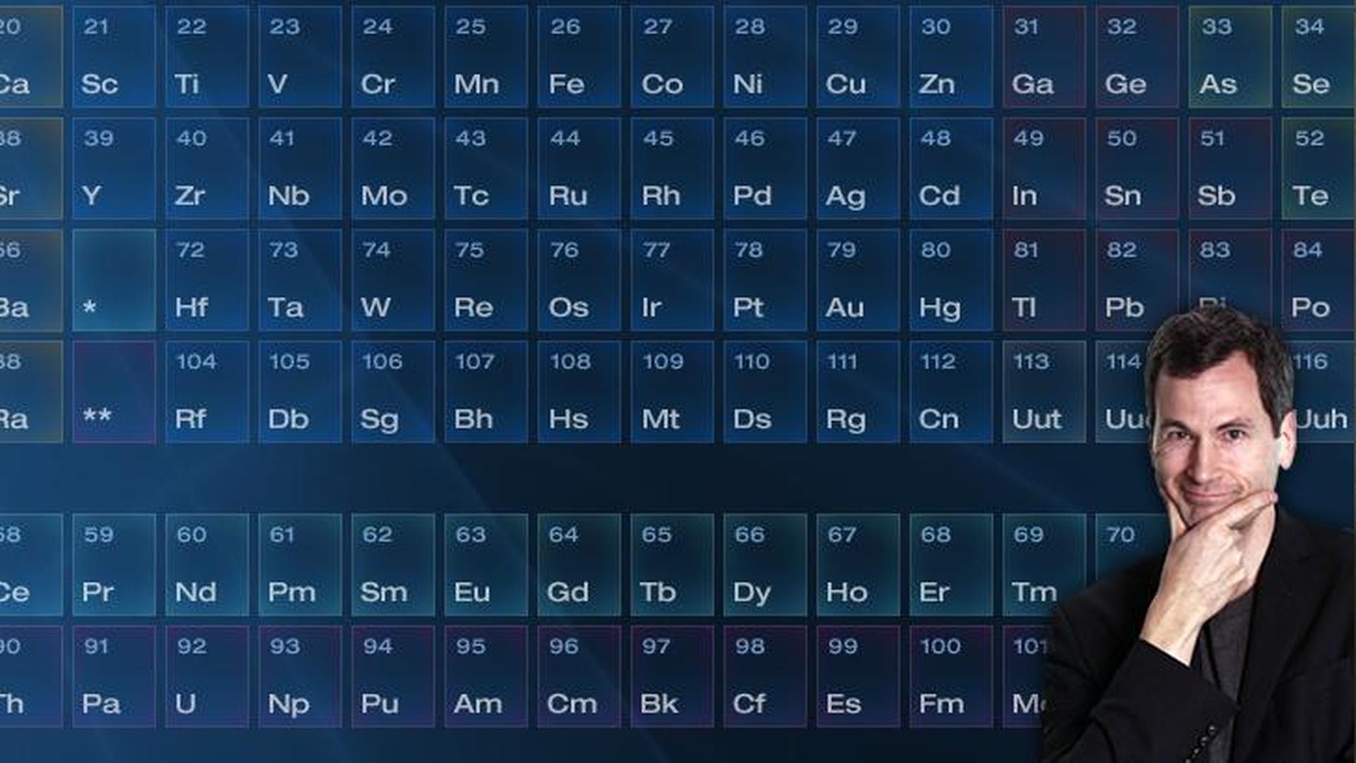 S39 E6 Hunting The Elements Nova