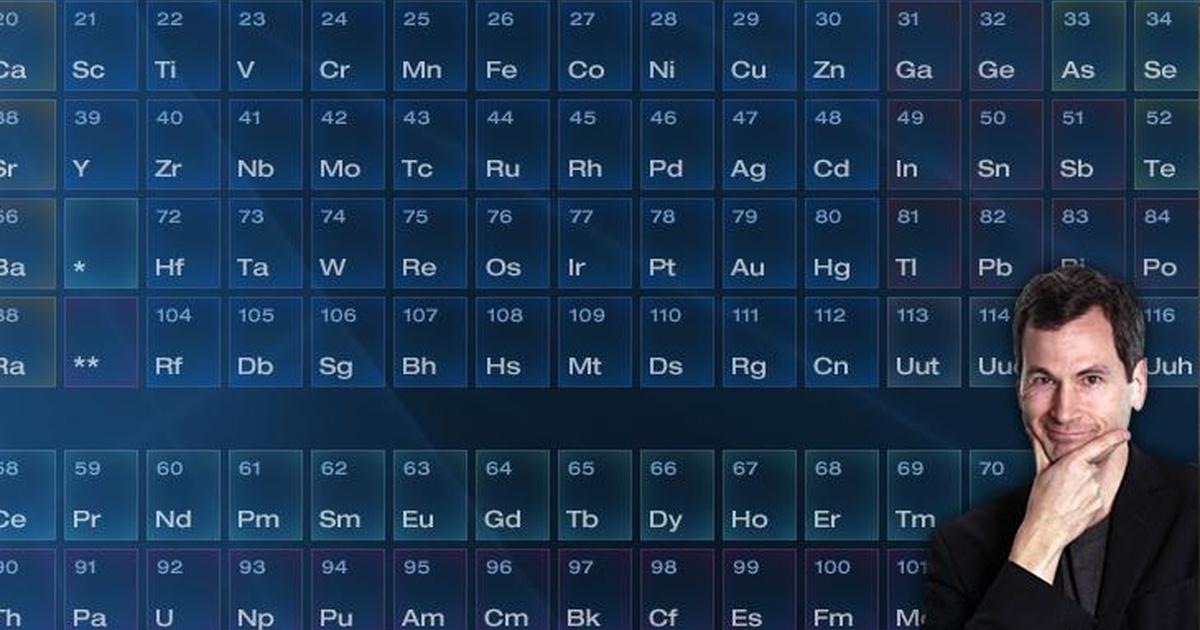 Hunting The Elements Season 39 Episode 6 Nova Pbs