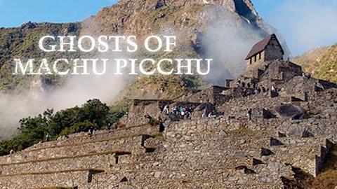 NOVA -- Ghosts of Machu Picchu Preview