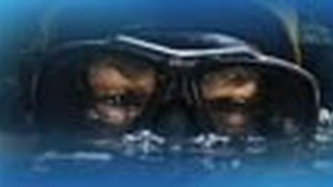NOVA -- Extreme Cave Diving | Preview