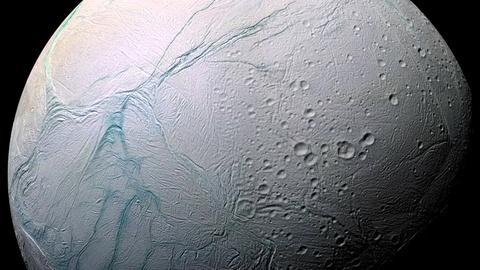 NOVA -- S38 Ep13: Is There Life on Enceladus?